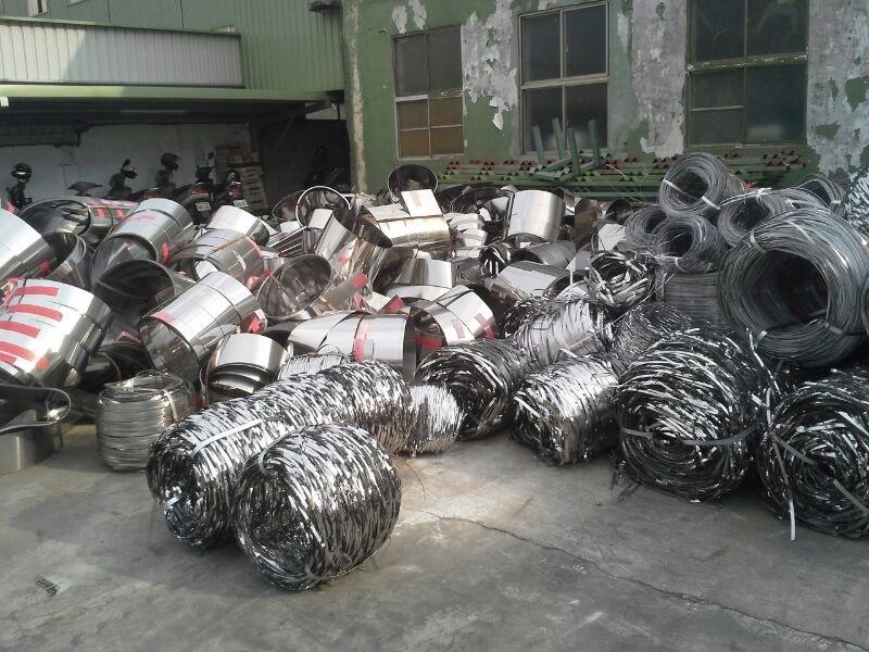 Thu mua inox cuộn giá cao